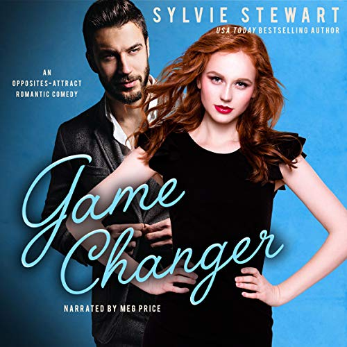 9) Game Changer: An Opposites-Attract Romantic Comedy