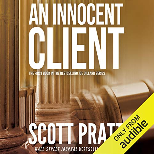8) An Innocent Client: Joe Dillard