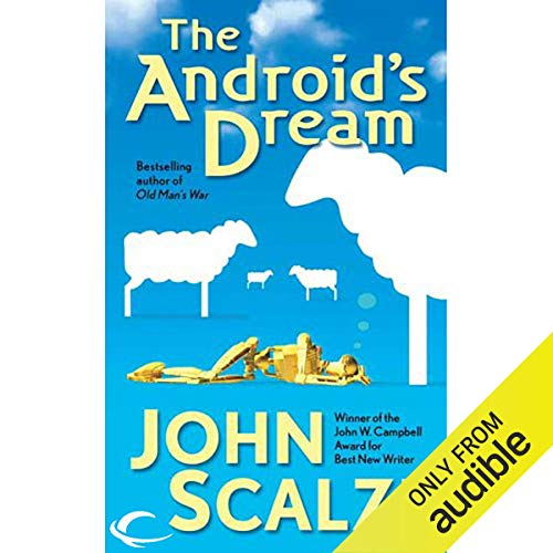 8) The Android's Dream