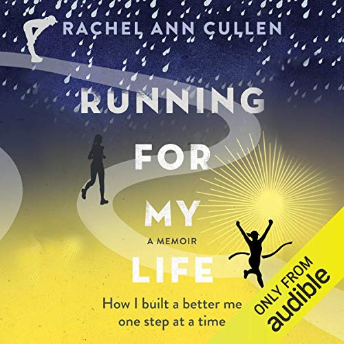 10) Running for My Life: How I Built a Better Me, One Step at a Time