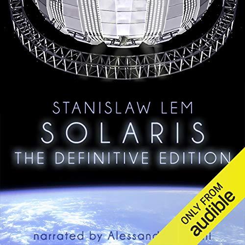 7) Solaris - Stanislaw Lem