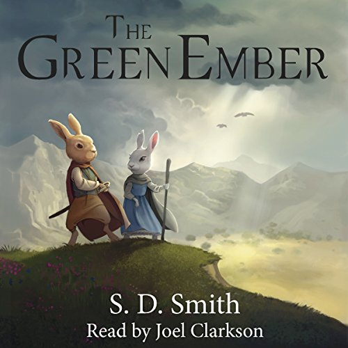 26) The Green Ember