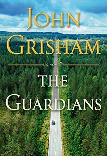 2) The Guardians: A Novel