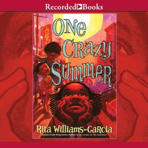 17) One Crazy Summer