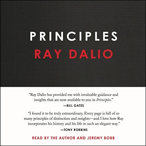 9) Principles: Life and Work