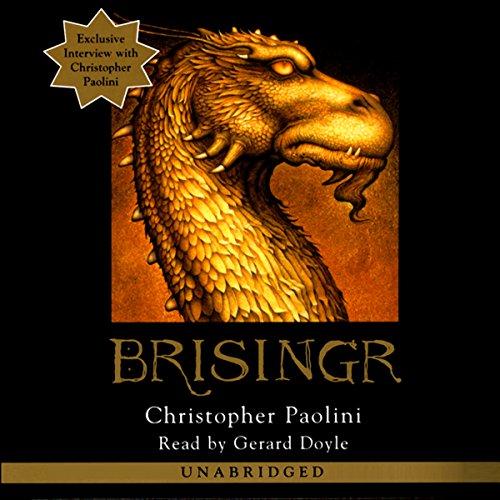 18) Brisingr (Eragon 3)