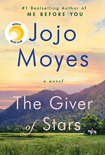 29) The Giver of Stars: A Novel
