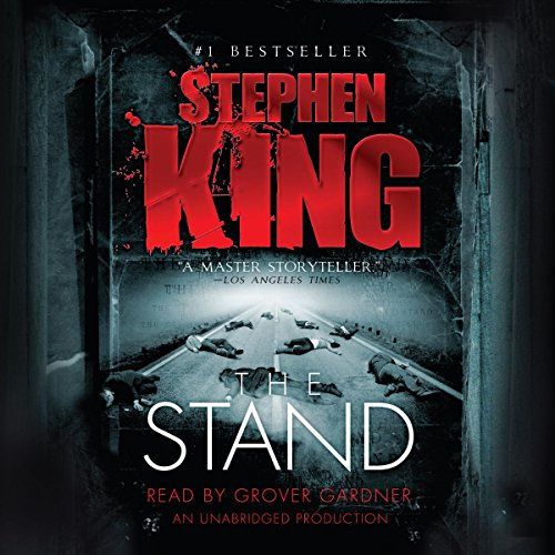 1) The Stand