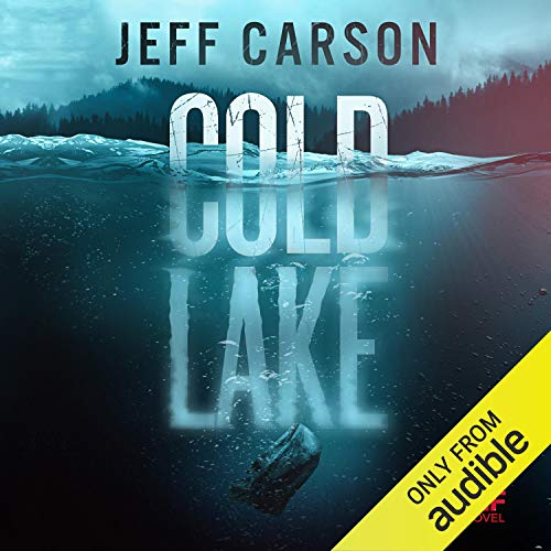 4) Cold Lake: David Wolf Series