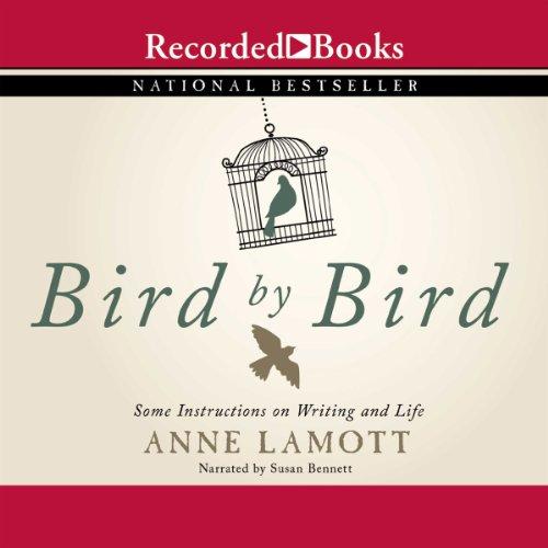 3)Bird by Bird