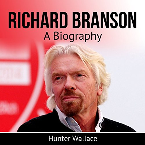 23) Richard Branson by Hunter Wallace