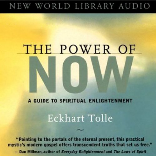 6) The Power of Now