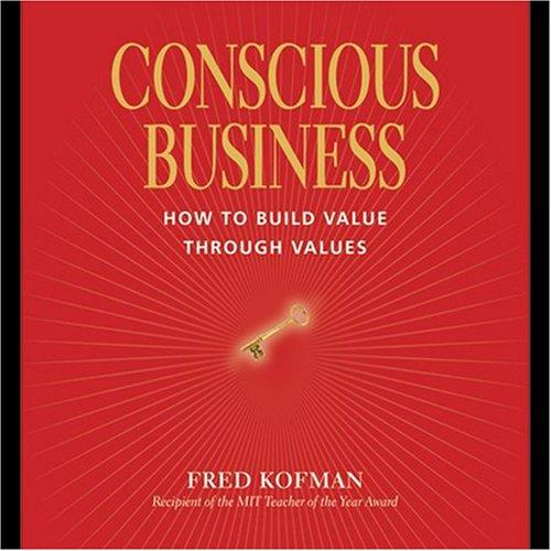 12) Conscious Business