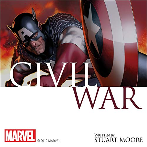 7) Civil War
