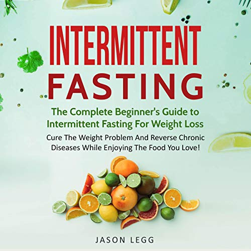 1) Intermittent Fasting for Beginners
