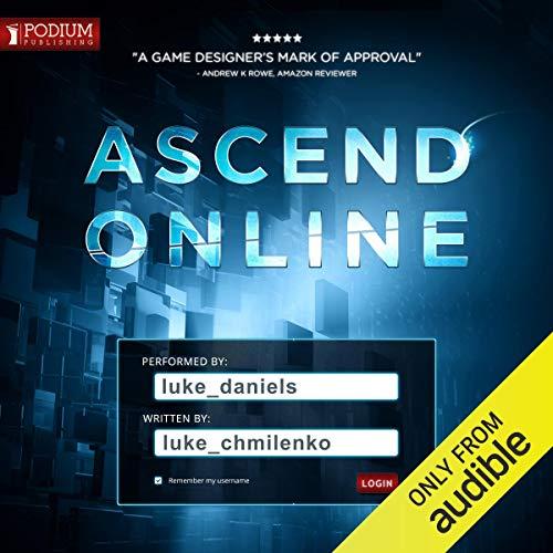 12) Ascend Online: Ascend Online, Book 1