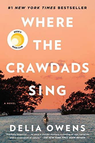 27) Where the Crawdads Sing
