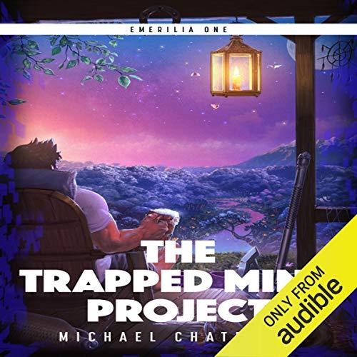10) The Trapped Mind Project: Emerilia