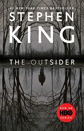 7) The Outsider: A Novel