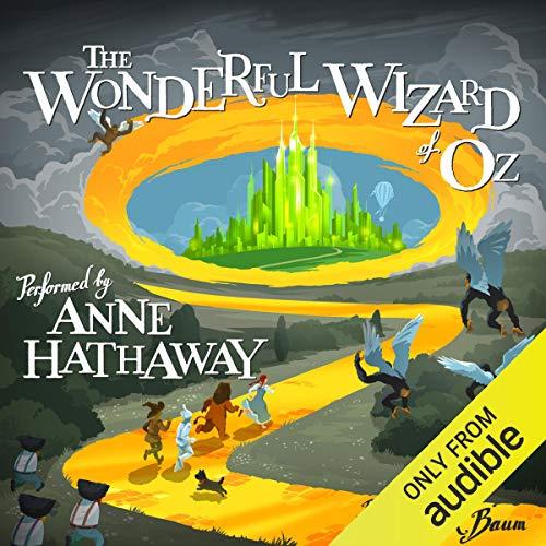 25) The Wonderful Wizard of Oz