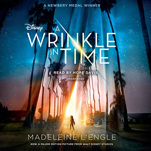 12) A Wrinkle in Time