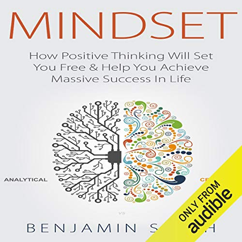 14) Mindset by Benjamin Smith