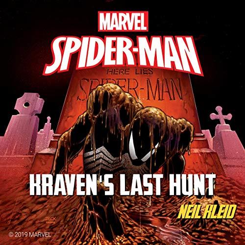 8) Spider-Man: Kraven's Last Hunt