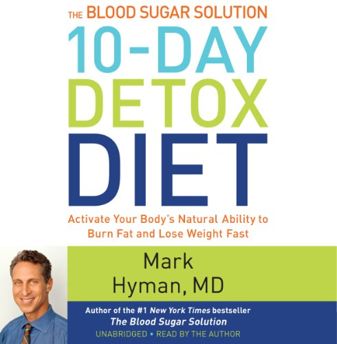 28)The Blood Sugar Solution 10-Day Detox Diet