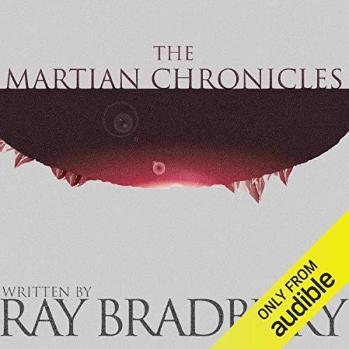 9) Martian Chronicles - Ray Bradbury