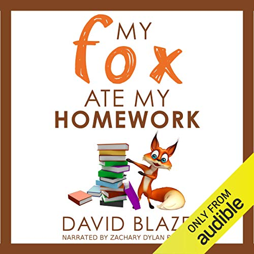 1) My Fox Ate My Homework