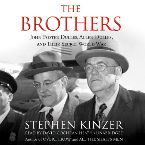 25)The Brothers