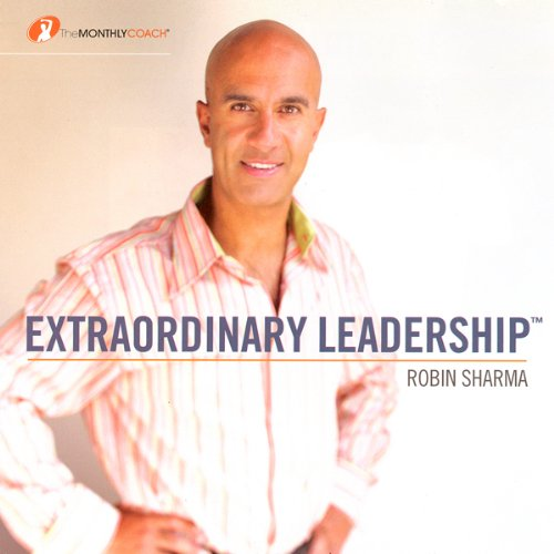 21) Extraordinary Leadership