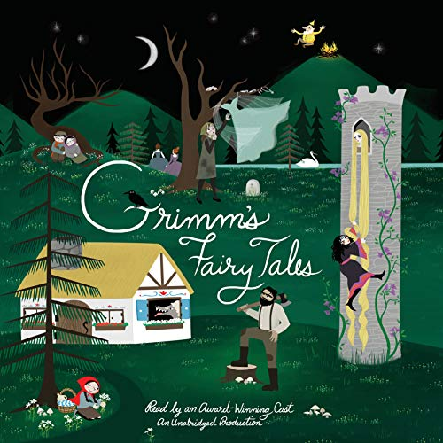 4) Grimm's Fairy Tales