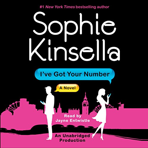 7) I've Got Your Number: A Novel