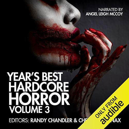 42) Year's best hardcore Horror