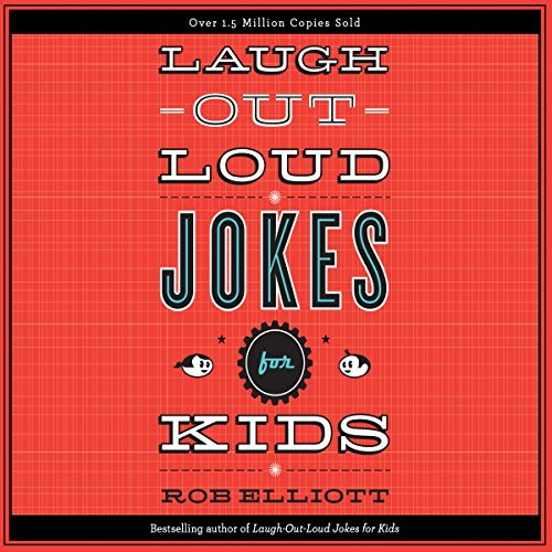 3) Laugh-Out-Loud Jokes for Kids