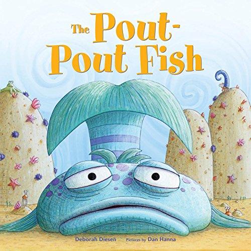 8) The Pout-Pout Fish