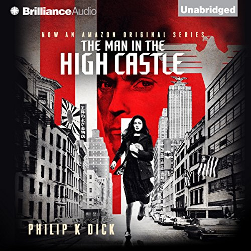 10) The man in the castle - Philip K. Dick