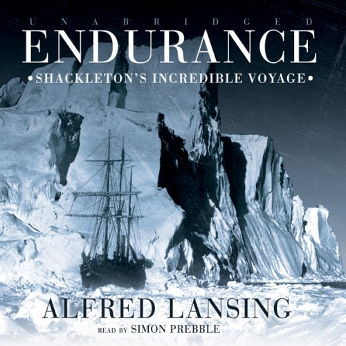 21) Endurance: Shackleton's Incredible Voyage
