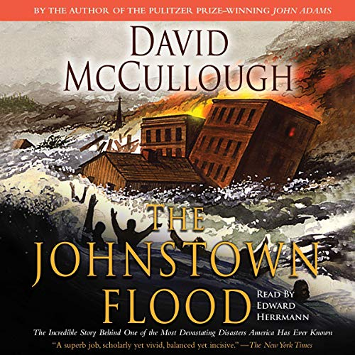 15) The Johnstown Flood