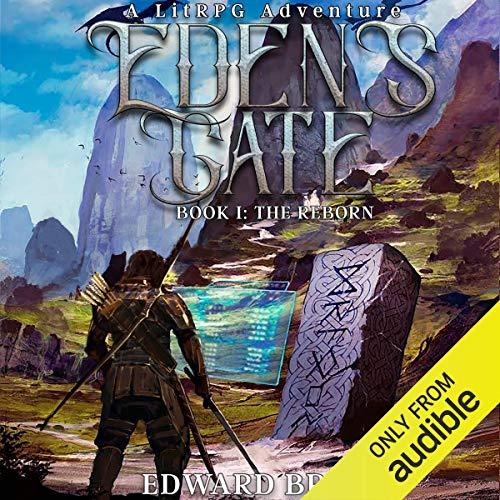 15) Eden's Gate: The Reborn: A LitRPG Adventure, Book 1
