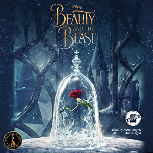 21) Beauty and the Beast