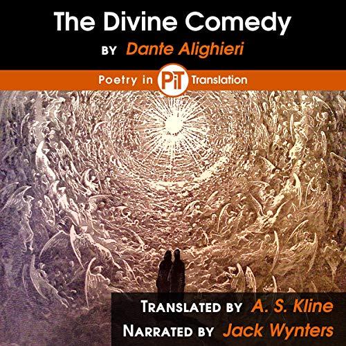 6) The Divine Comedy