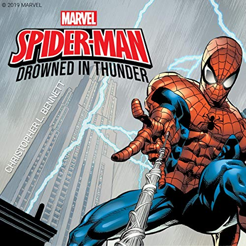 15) Spider-Man: Drowned in Thunder