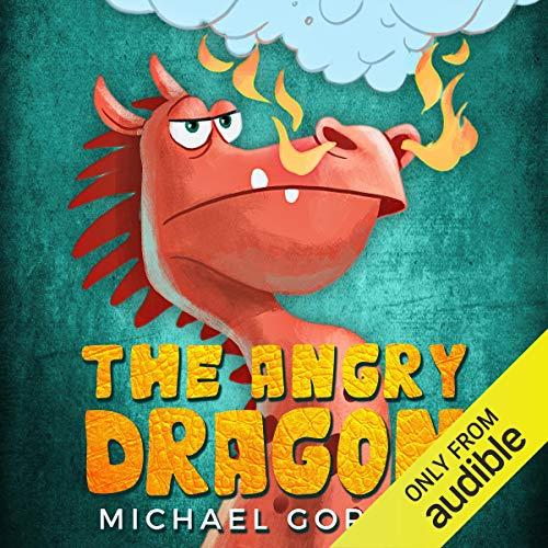 11) The Angry Dragon