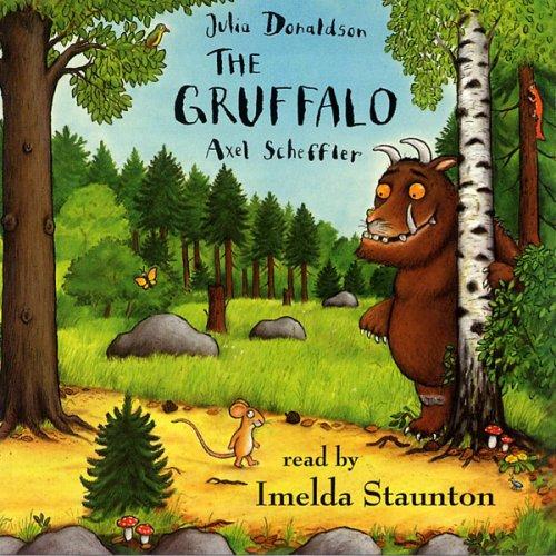 10) The Gruffalo