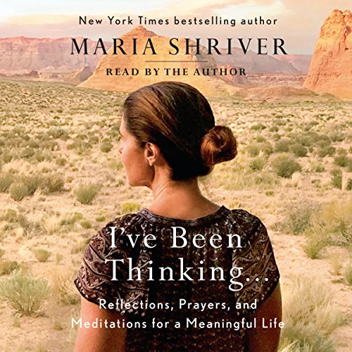 16) I've Been Thinking...: Reflections, Prayers, and Meditations for a Meaningful Life
