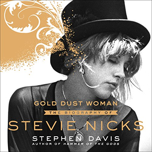 20. Gold Dust Women by Stephen Davis