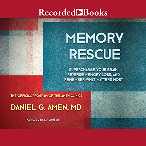 29)Memory Rescue: Supercharge Your Brain