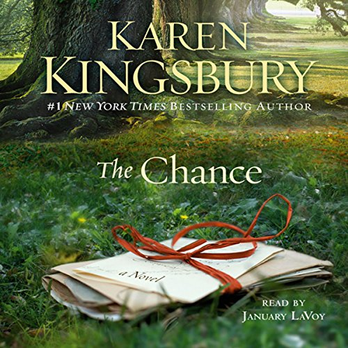 11) The Chance: A Novel